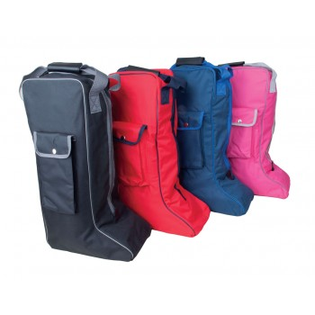 Rhinegold Essential Luggage Long Boots Bag