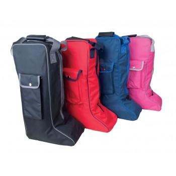 Rhinegold Essential Luggage Long Boots Bag