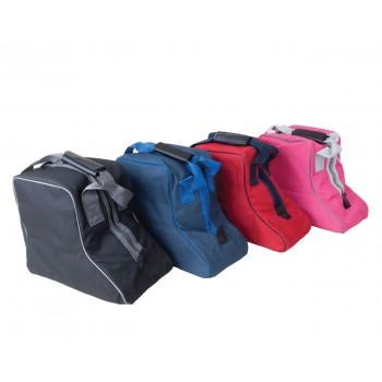 Rhinegold Essential Luggage Short Boots Bag