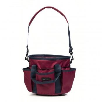 Multi Pocket Grooming Kit Bag
