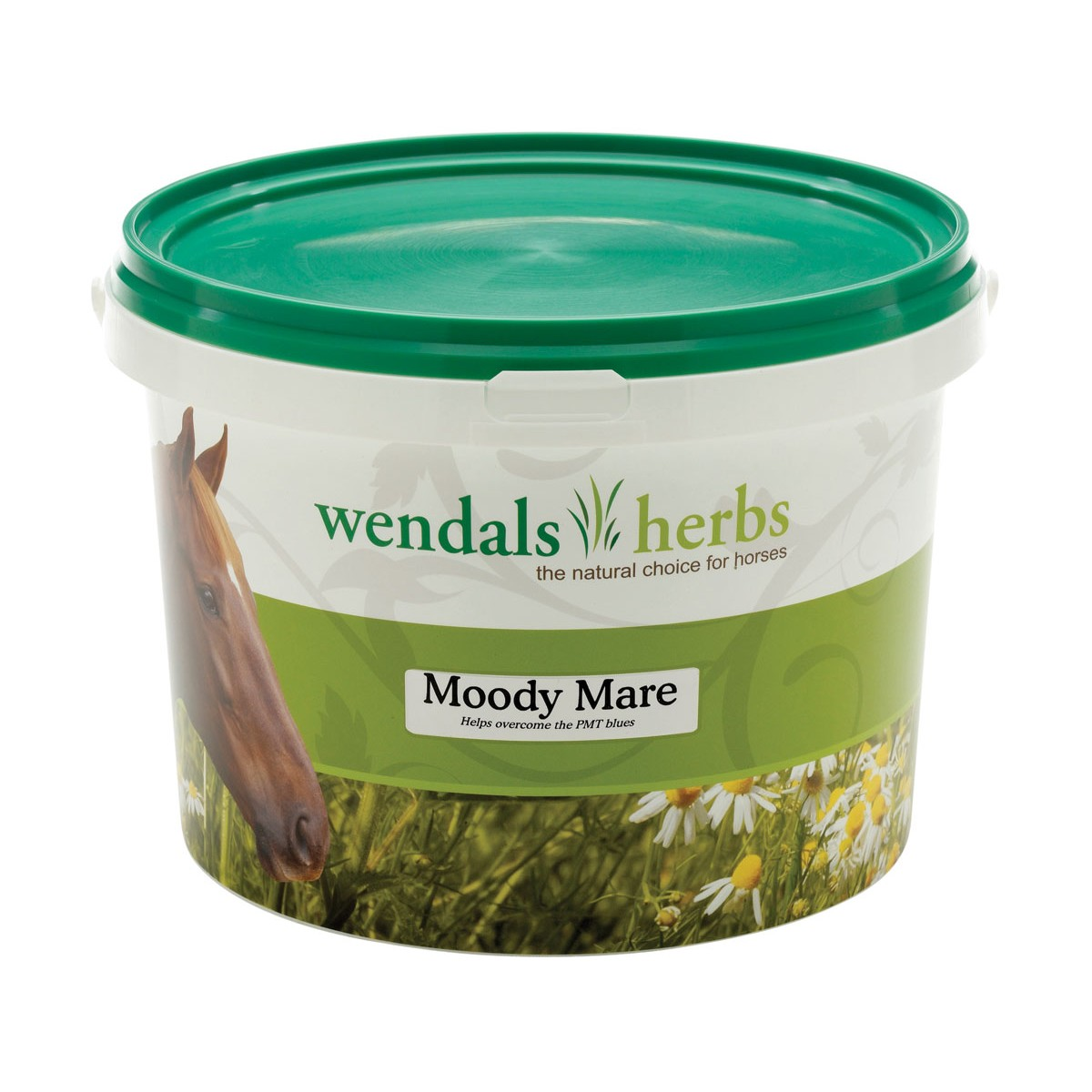 Wendals Herbs Moody Mare 1 Kg