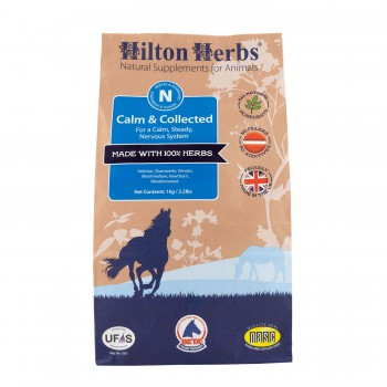 Hilton Herbs Calm & Collected 1 Kg