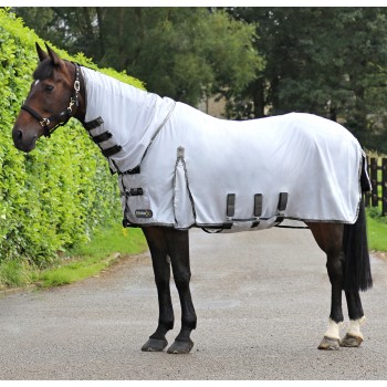 Hy StormX Original Gladiator Combo Fly Rug