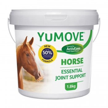 Lintbells YuMove Horse Essential Joint Support 1.8 Kg