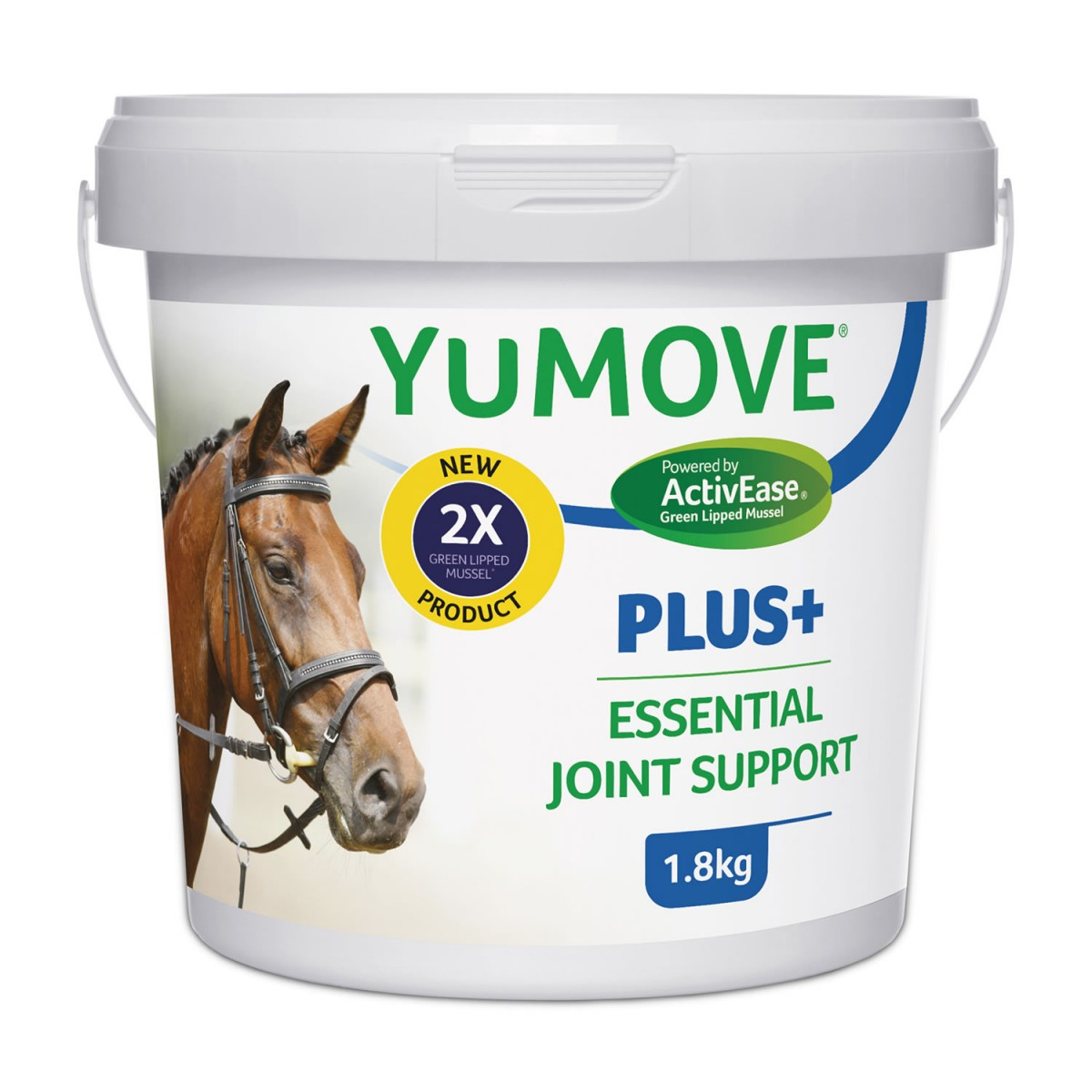 Lintbells YuMove Horse Plus+ Essential Joint Support