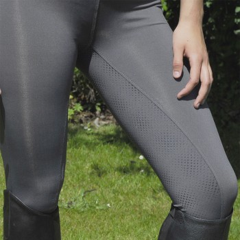 Rhinegold Full Seat Performance Riding Tights