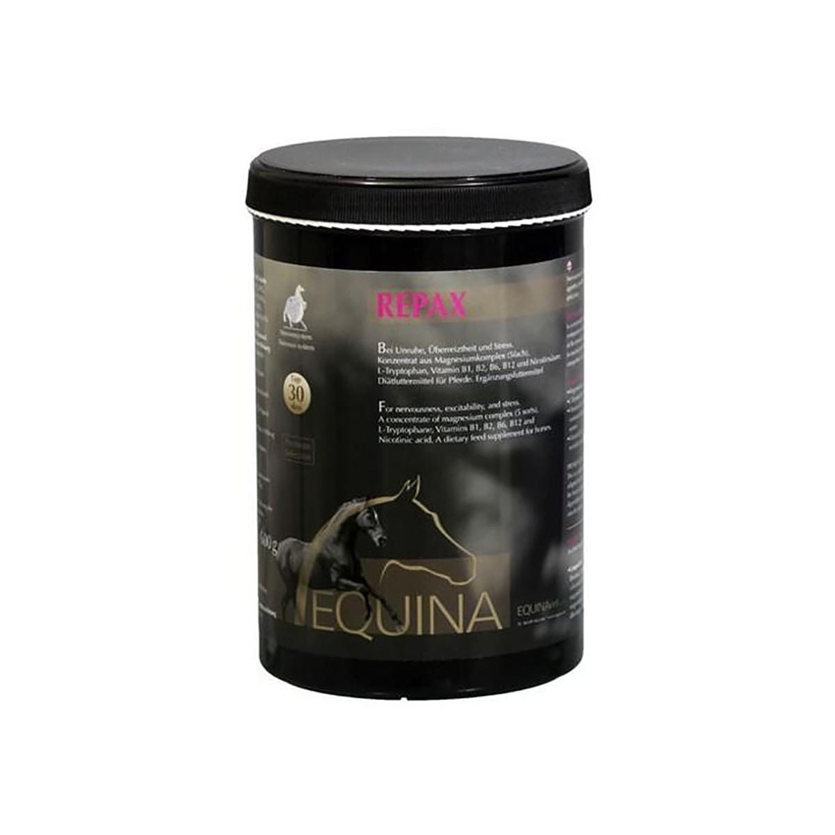 Equina Repax Horse Calmer