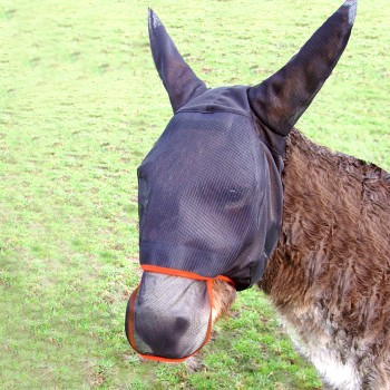 Equilibrium Field Relief Max Donkey Fly Mask