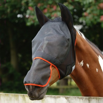Equilibrium Field Relief Max Horse Fly Mask