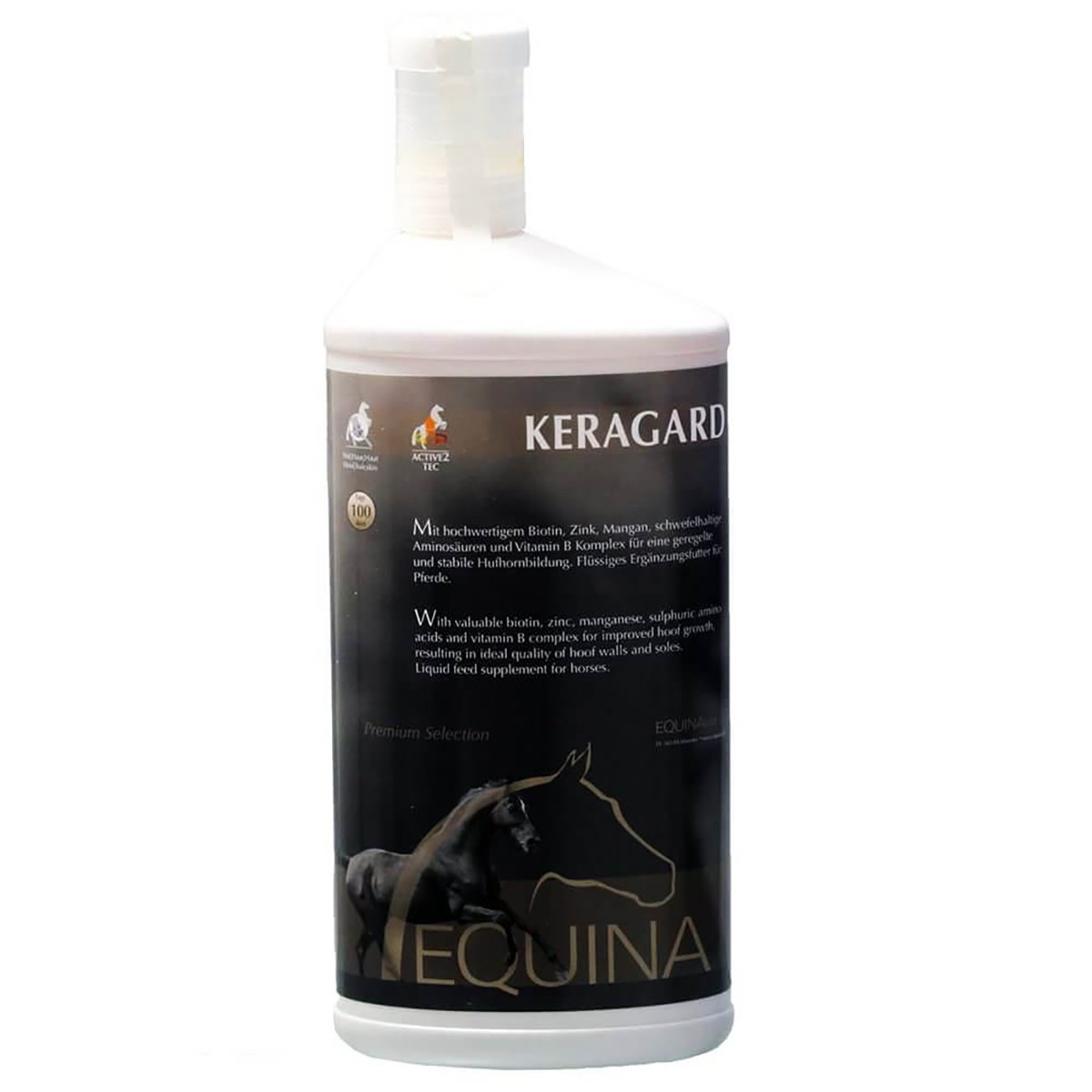 Equina Keragard Hoof Supplement