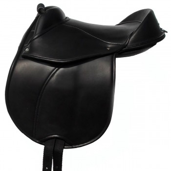 "Windsor Synthetic 10"" Cub Saddle"