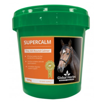 Global Herbs SuperCalm Calmer