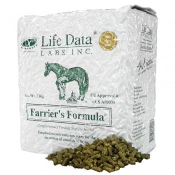 Farrier's Formula Refill Hoof Supplement