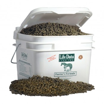 Farrier's Formula Hoof Supplement