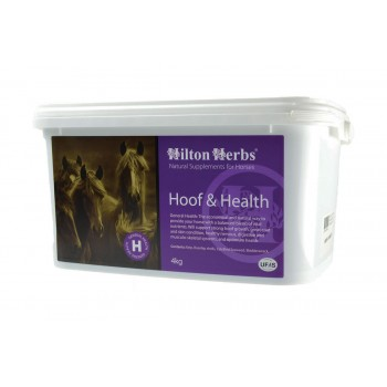 Hilton Herbs Hoof & Health Supplement