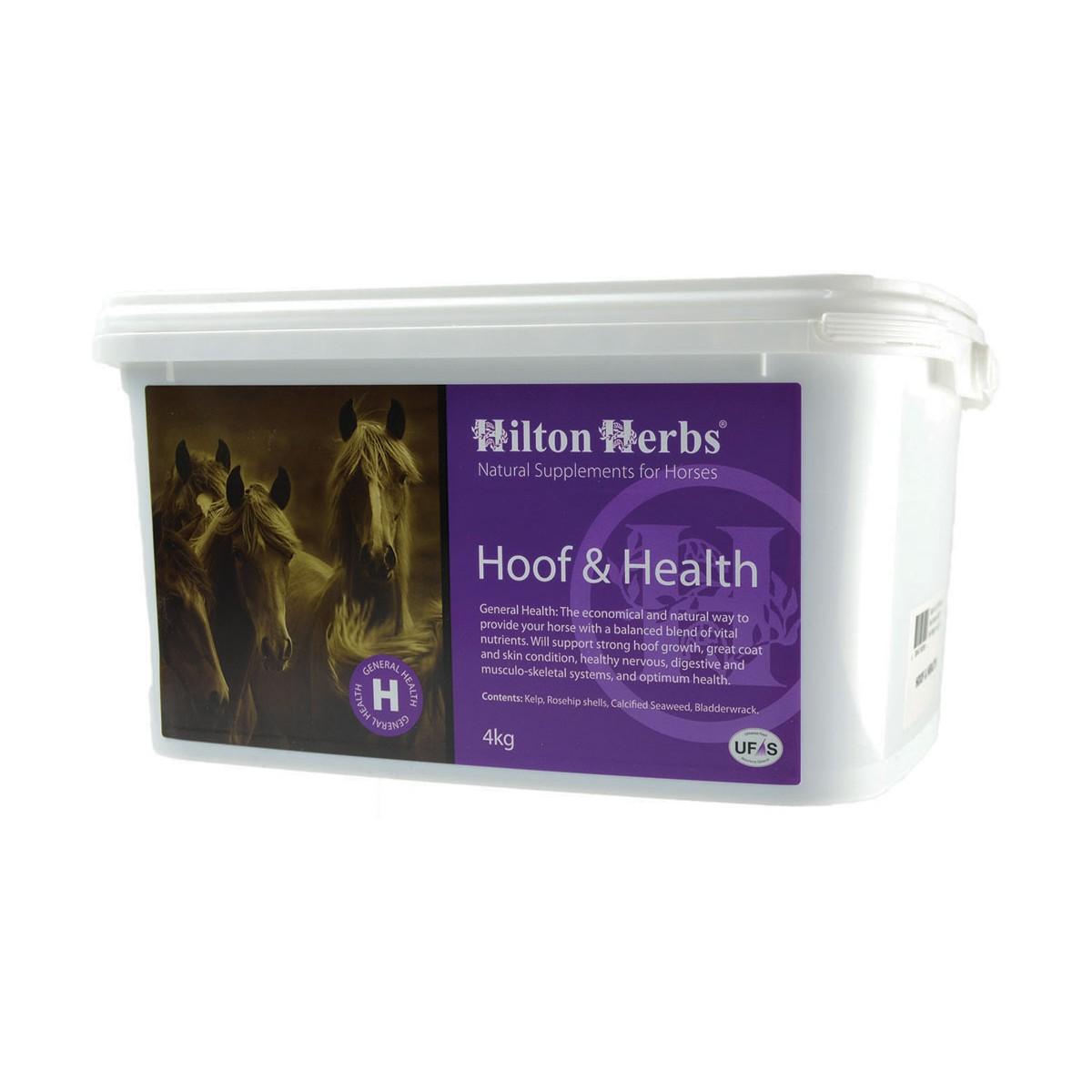 Hilton Herbs Hoof & Health Supplement