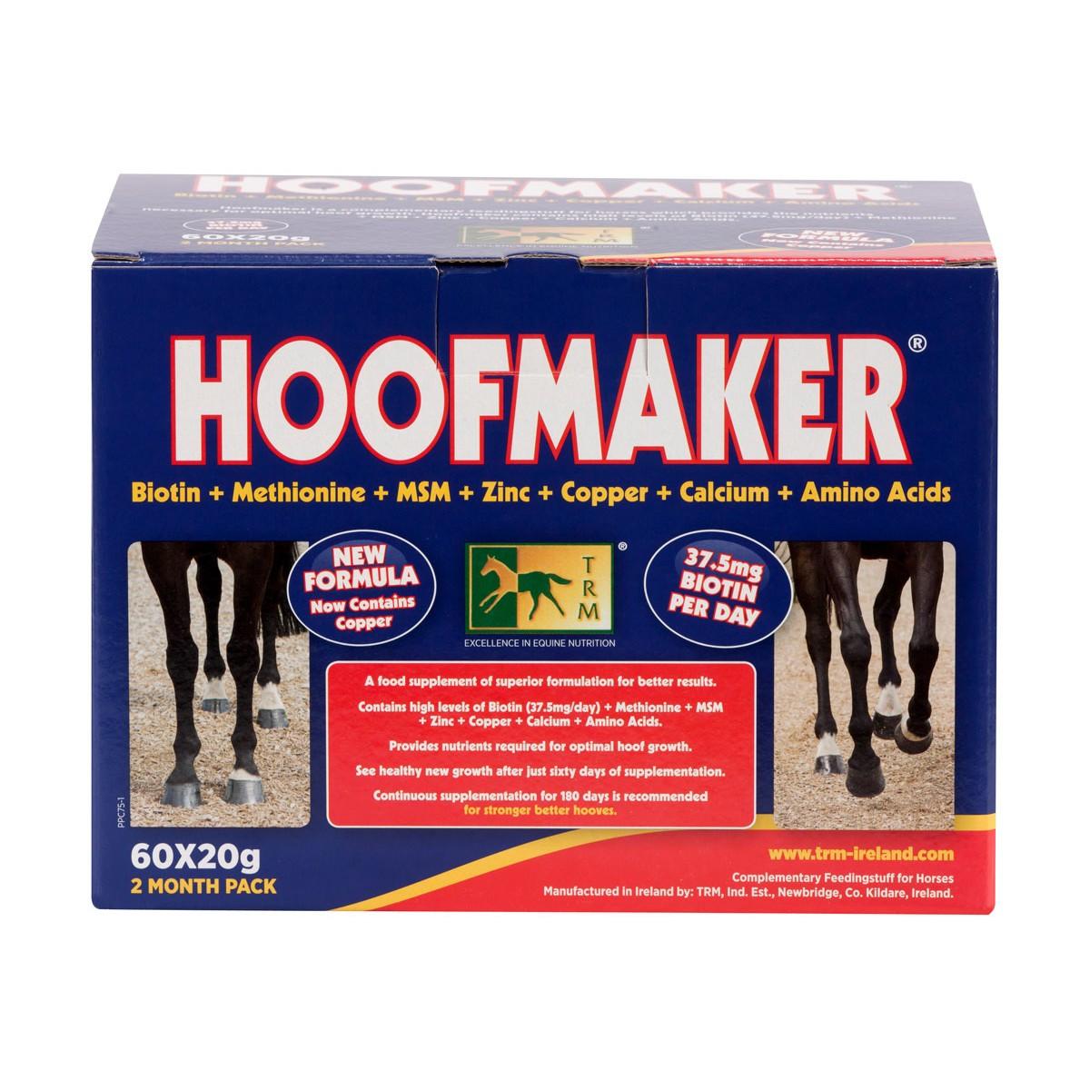 TRM Hoofmaker 60 x 20g Sachets