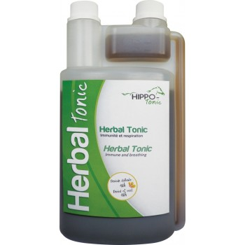 Hippotonic Herbal Tonic (Immune & Breathing)
