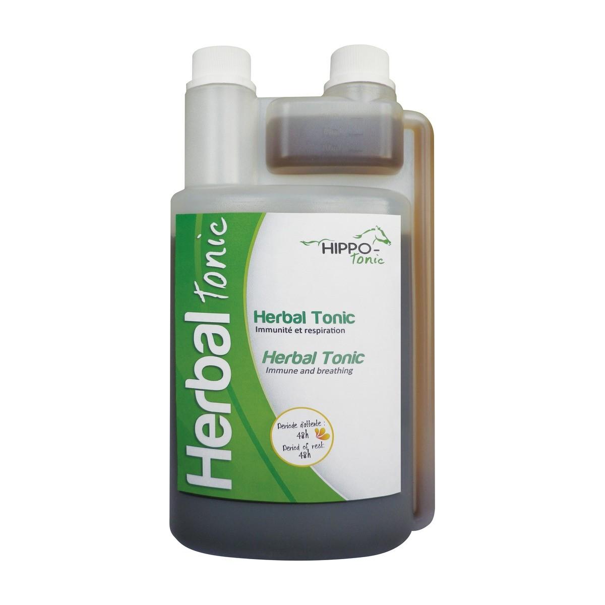 Hippotonic Herbal Tonic (Immune & Breathing)
