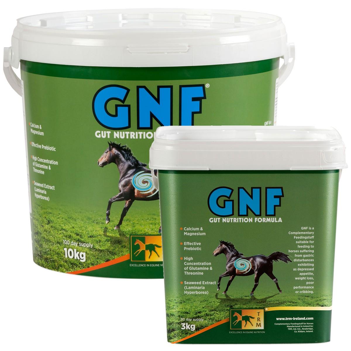 TRM GNF Gut Nutrition Formula