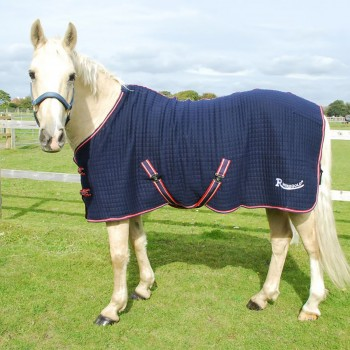 Rhinegold Premium Tech Celltex Cooler Rug