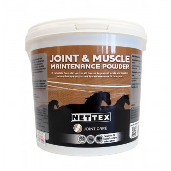 Nettex Joint & Muscle Maintenance Powder Supplement