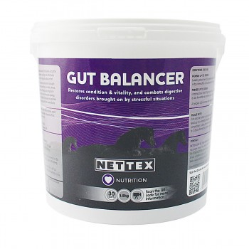 Nettex Gut Balancer Supplement