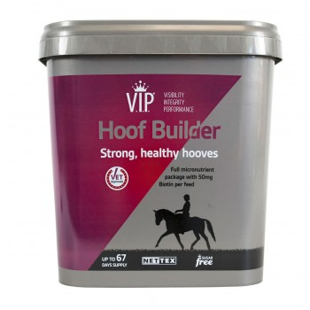 Nettex VIP Hoof Builder Supplement
