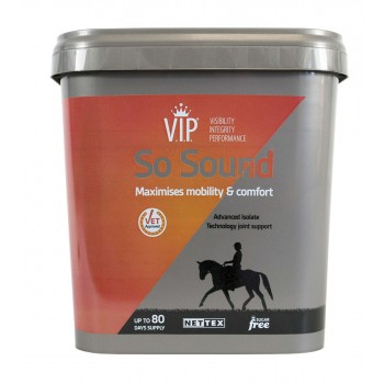 Nettex VIP So Sound Joint Supplement
