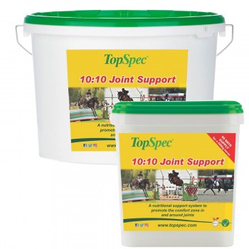 Topspec 10:10 Joint Support Supplement