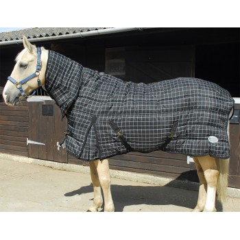 Rhinegold 300g Heavyweight Mega Combo Stable Rug / Quilt