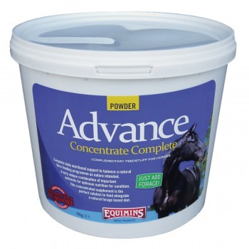 Equimins Advance Concentrate Complete Powder Vitamin & Mineral Supplement