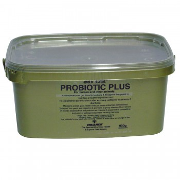 Gold Label Probiotic Plus