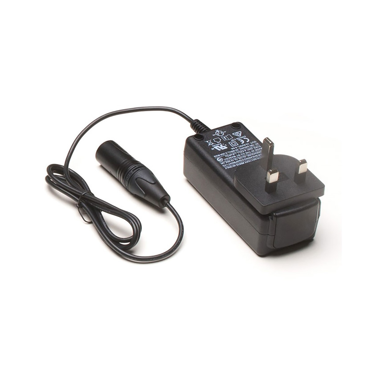 Lister Lithium Battery Charger