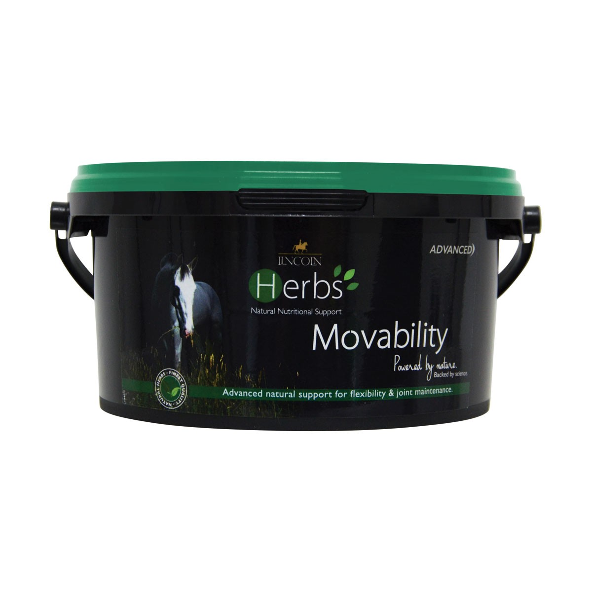 Lincoln Herbs Movability