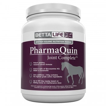 BettaLife PharmaQuin Joint Complete