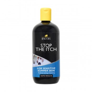 Lincoln Stop The Itch 500 ml