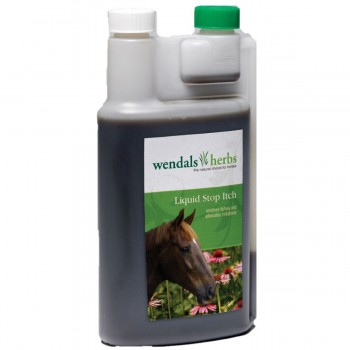 Wendals Liquid Stop Itch 1 Litre