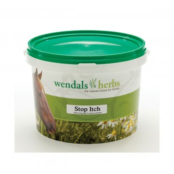 Wendals Stop Itch 1 Kg
