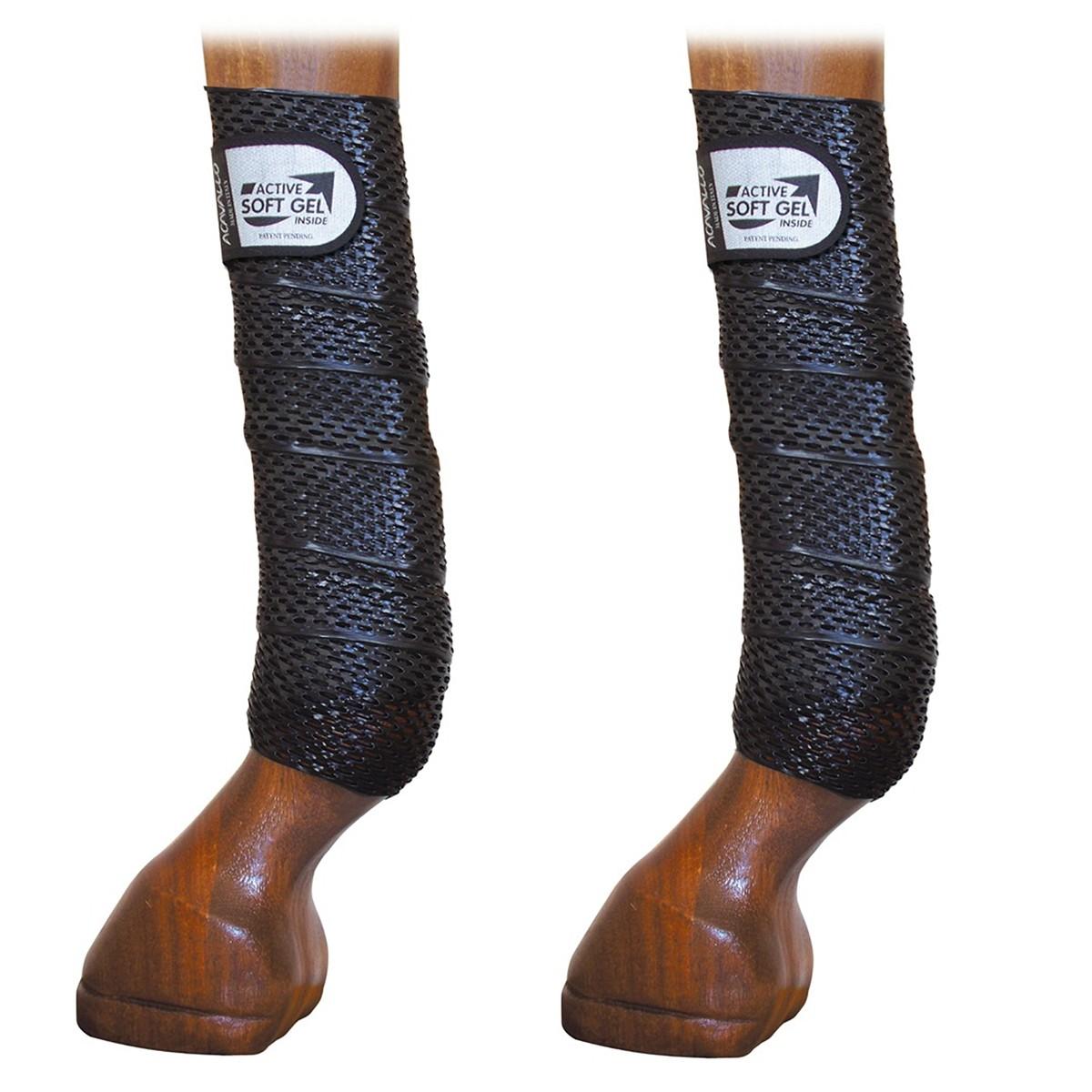 CSO Gel Leg Wraps (Pair)