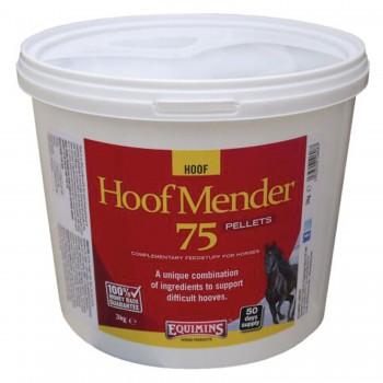 Equimins Hoof Mender 75 Pellets 3 Kg