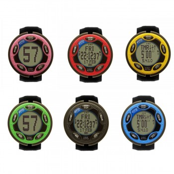 Optimum Time OE Series 14 R Rechargeable Event Watch