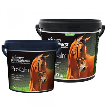 Science Supplements ProKalm Horse Calmer