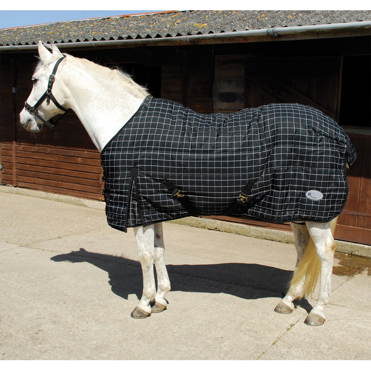 Rhinegold 350g Heavyweight Vegas Stable Rug